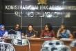 Pertemuan di Komnas HAM RI